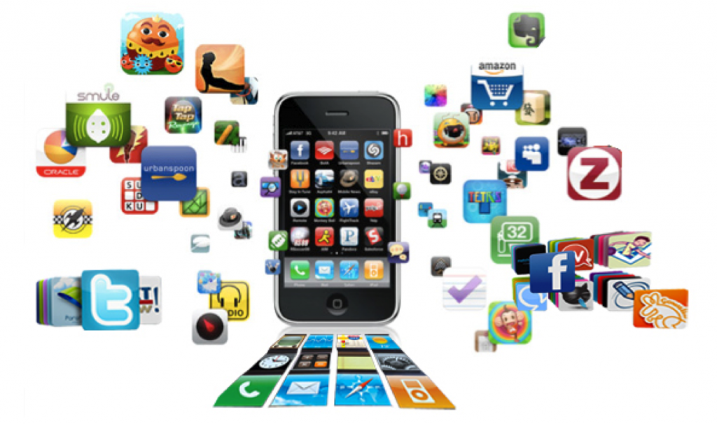 Mobile-Apps-Platform