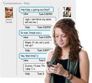 text-spy
