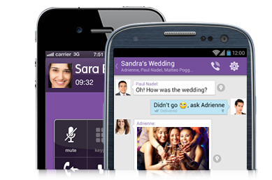 Viber Spy Software