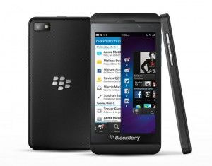 Cell phone Spy for Blackberry