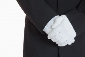 White Gloves with FlexiSpy