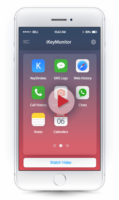 ikeymonitor-mobile