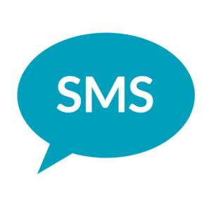 SMS tracker