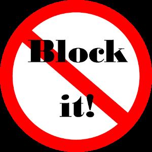 blocking function
