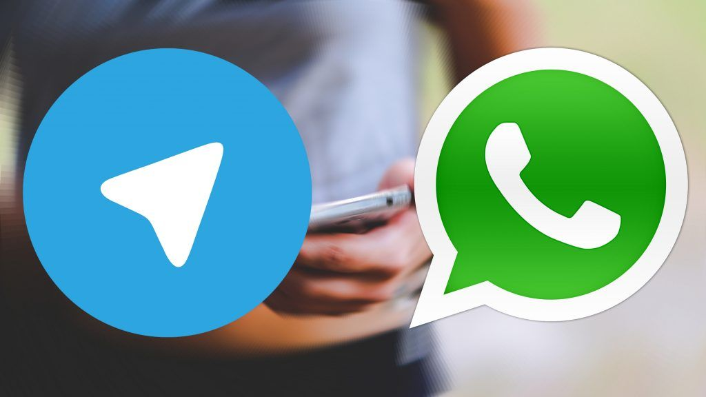telegram-and-whatsapp
